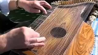 Amazing Grace on Concert -Zither