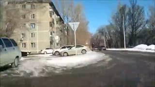 КАРАГАНДА.  45й-Михайловка.