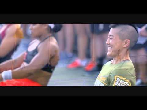 CrossFit motivation HD