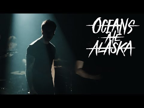 Oceans Ate Alaska - Escapist (Official Music Video)