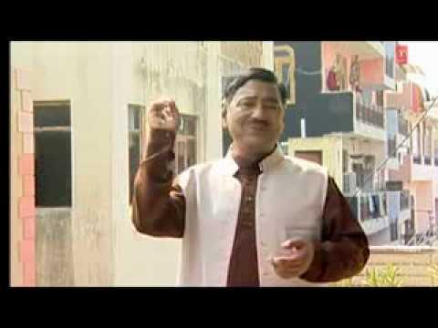 Mera Dandi Kanthyun By Negi Ji- Garhwali Song.flv