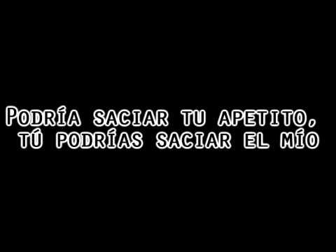 [Justin Timberlake ft Timbaland] Carry out [Sub Español]
