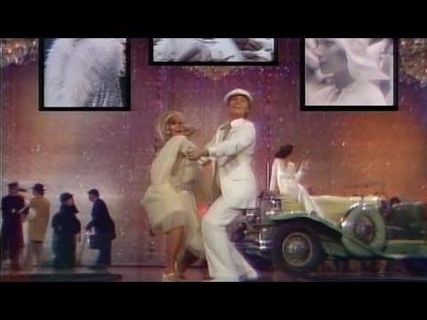 The Great Gatsby Wins Costume Design: 1975 Oscars