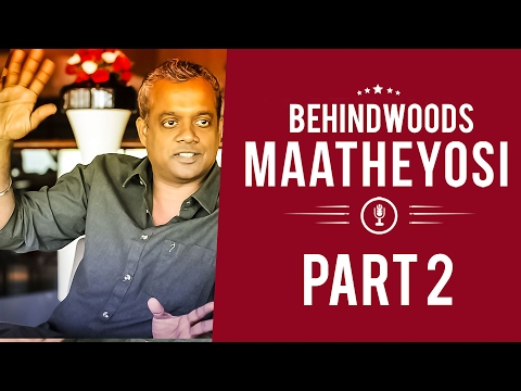 "GVM - ""Very excited about my next with Vikram Dhruva Natchathiram"" 