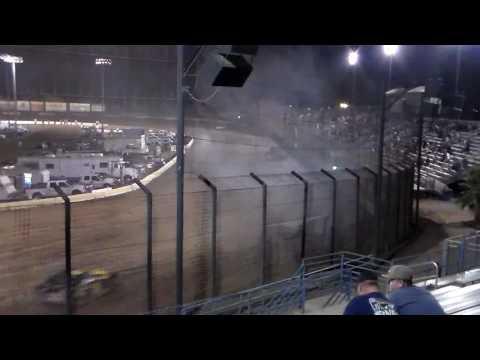 Super Stock Main Event - Perris Auto Speedway 10.29.16