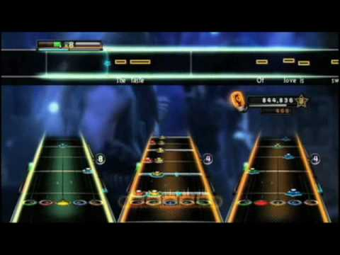 Guitar Hero 5 - E3 New Features Interview with All...