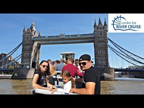 London Eye River Cruise 2019 London Attractions
