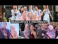 GRADUATION X PROMNIGHT I SHIREEENZ