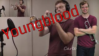 Youngblood - 5 Seconds of Summer (Trumpet Cover)