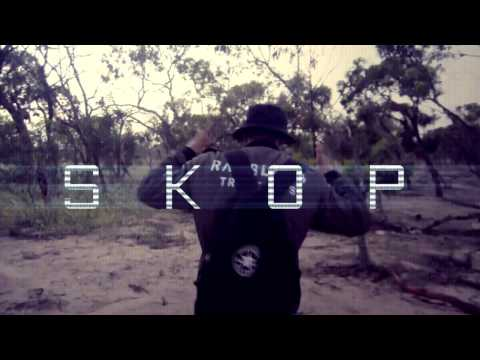 Skop - schizophrénie (Official Music Video)                                     #Shoot 1