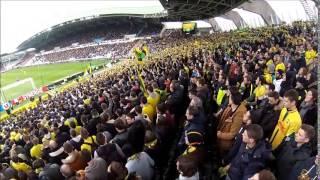 Au Coeur de la Loire / FC Nantes - Guingamp