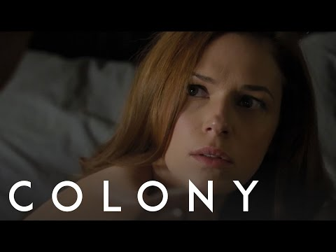Season 2, Episode 12: 'Nolan Gives Up Maddie'  Colony on USA Network