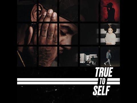 Bryson Tiller - No Longer Friends (Instrumental) | TRUE TO SELF