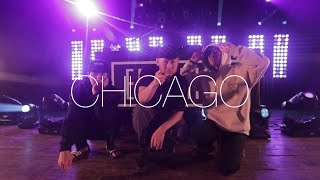 epik high 2019 tour - sleepless in chicago