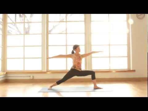 Explore Warrior Pose (Virabhadrasana) 1, 2, & 3