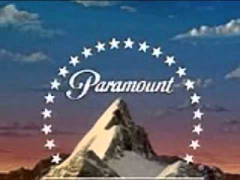 Paramount Television Logo 1995 Effects