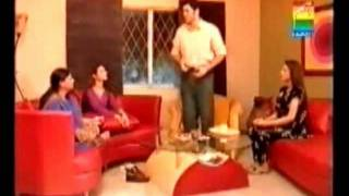 Koi Lamha Gulab Ho - HumTv Drama Serial - Episode 6 - Part 1