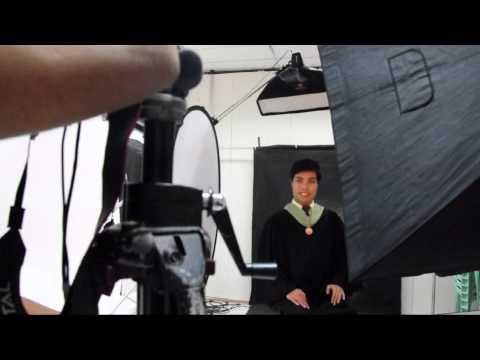 Vicissitude Graduation Pictorial Teaser