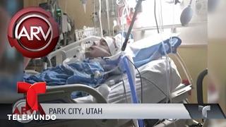 Dolor de muelas termina en tragedia para joven chofer | Al Rojo Vivo | Telemundo