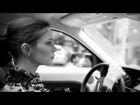 Range Rover Marchesa SS 2011 Fashion Film with Georgina Chapman & Keren Craig