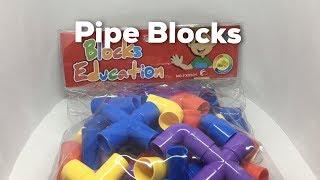 Blocks Education