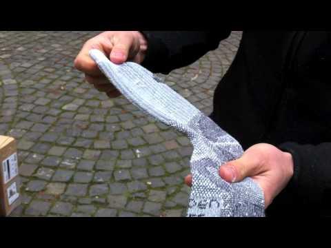 Cпециальные носки для роллеров Lorpen TCCF