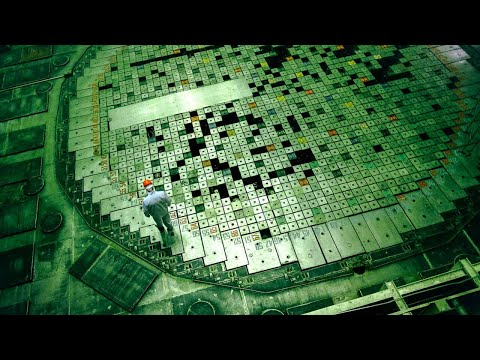 Inside the Chernobyl Nuclear Power Plant Reactor Hall 1 of Unit 2