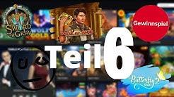 Online Casino Deutsch - Wie weit komme ich mit 60 € TEIL 6 + GEWINNSPIEL