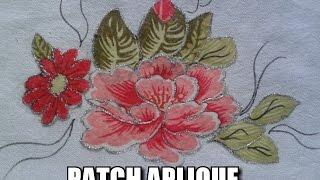 Aprenda trabalhar com Patch aplique