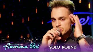 Juan Pablo: Will CHARM Do It For This Mexican Singer? | American Idol 2019