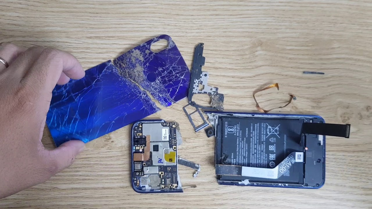 Sửa Xiaomi Redmi Note 7, Thay Main Điện Thoại Xiaomi Redmi Note 7 Cực Sốc