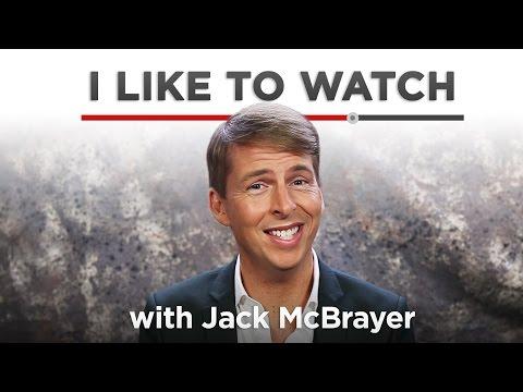 I Like To Watch With Jack McBrayer