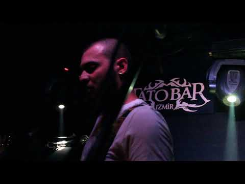Cosy Band (İzmir- Tato Bar) - Money - Amateur Recording