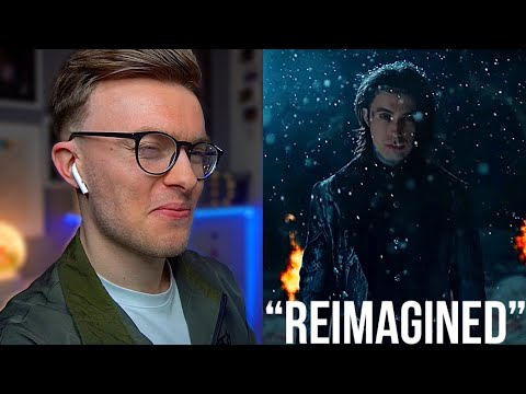 HATED The Original...WOW | Falling In Reverse - The Drug In Me Is Reimagined | First REACTION!