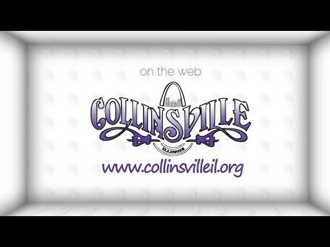 City of Collinsville Illinois - Social Media Outlets