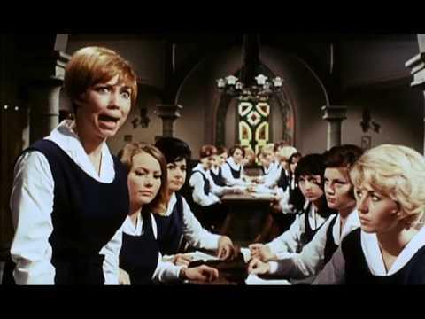"""Edgar Wallace: """"Der Bucklige von Soho"""" - Trailer (1966)"""