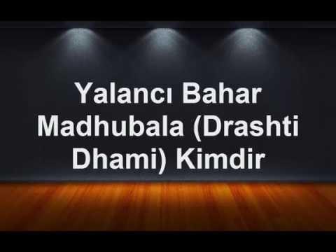 Yalancı Bahar Madhubala (Drashti Dhami)...