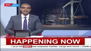 Senate committee holds hearings on extrajudicial killings in Mombasa
