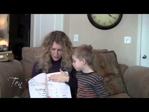 Kid Book Review: Teach Your Child to Read in 100 Easy Lessons