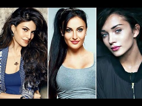 Housefull 3 cast: Jacqueline, Elli, Amy, a house full of ...