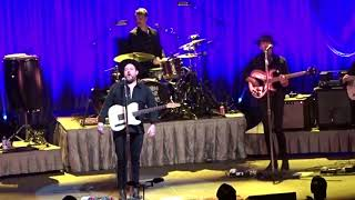 """""""A Little Honey"""" Nathaniel Rateliff & The Night Sweats Denver CO 12/13/19"""
