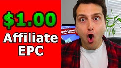Affiliate Marketing Holy Grail: $1.00 Affiliate EPC