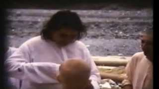BABAJI - The Lord of Himalayas  ॐ