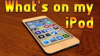 Best Apps For Ipod Touch