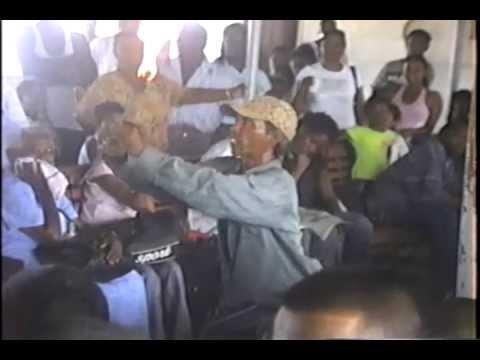 Guyana Original Folk Songs. Vol. 01.wmv