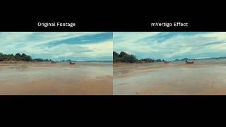 mVertigo Tutorial - Free FCPX Plugin - Dolly Zoom Effects for Final Cut Pro X