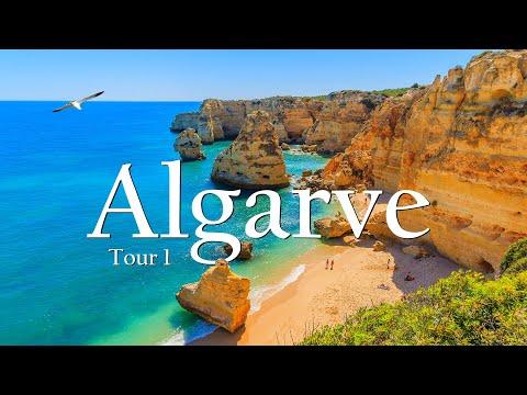 Algarve Tour 1 Portugal
