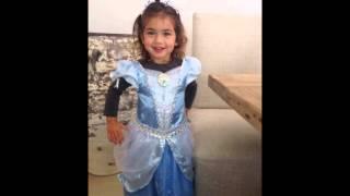 ♥ Valentina Lima Jarić - Adriana Lima
