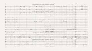 Equinox - Orchestral music by Johan Modahl Leiva