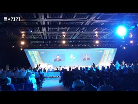 RTA Dubai Award for Sustainable Transport (DAST)